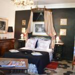 La chambre Carignan, la Romantique