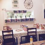 Hedleys Riverside Coffee Shop