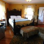 Photo de Chestnut Hill Bed & Breakfast Inn