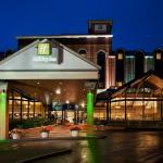 Holiday Inn Bolton Centre