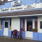 Hotel Restaurant Aux Cepes