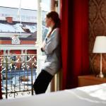 Foto de City Hotell Eskilstuna