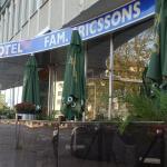 Foto di CITY HOTEL, Familjen Ericsson