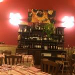 Photo de Antica Cantina di Sica