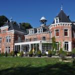 Chateau De Hodbomont Foto