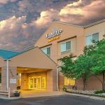 Fairfield Inn Denver Tech Center/South