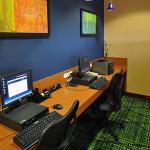 Photo de Fairfield Inn Denver Tech Center/South
