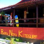 The Barra Nova Kitesurf Center - BNK