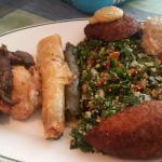 Photo of Restaurant de Ali Baba
