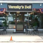 Varesky's Deli