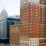 Foto de Doubletree by Hilton Detroit Downtown - Fort Shelby