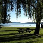 Champlin Beach Park