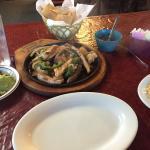 Foto de Juarez Mexican Restaurant