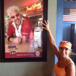 Foto di Burger Me