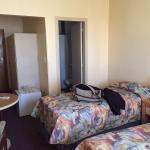 Standard / Basic hotel room