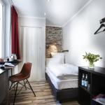 Basic Hotel Sophienhof Foto
