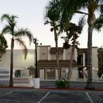 Foto de Anaheim Express Inn
