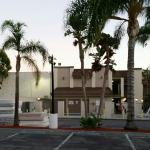 Foto di Anaheim Express Inn