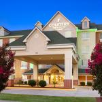 Country Inn & Suites By Carlson, Conway Foto