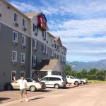 Photo of WoodSpring Suites Colorado Springs Airport