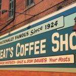 Old World Diner - step back in time in Van Wert, OH