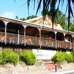 Kuranda Hotel Motel
