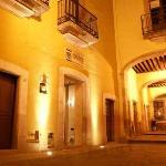Photo of Hotel Casa Santo Domingo
