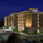 DoubleTree by Hilton Raleigh - Cary