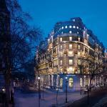 科林西亞倫敦酒店