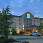 Photo of Comfort Inn & Suites Oklahoma City West - I-40