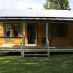 Photo de Cajun Country Cottages Bed and Breakfast