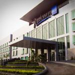 Photo of Radisson Blu Anchorage Hotel, Lagos