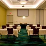 Redstone Ballroom - Classroom Setup