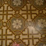Villa Merlo Bianco-tile in room