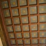 Villa Merlo Bianco-ceiling