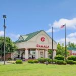 Ramada Rock Hill Foto
