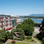 Photo of Le Richemond, Geneva Dorchester Collection