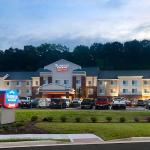 ‪Fairfield Inn & Suites Marietta‬