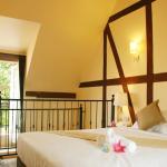 Junior Honeymoon Suite Bedroom