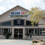 Silva's Restaurant BBQ - Weed, California