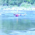 Floating the Methow