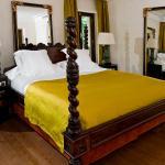 Suite Bedroom Villa Roccabruna