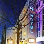 Nordic Hotel Frankfurt Offenbach Foto