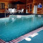 Bitterroot River Inn Conference Center Pool