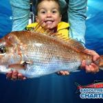 What we all dream of - Big Red snapper