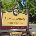 Bidwell Mansion, Chico, CA