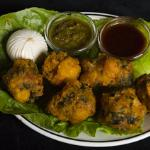 Delicious Indian Food. Distinctive Flavours. VISIT@