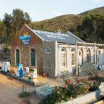 The Karoo Moon Motel