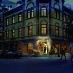 First Stora Hotellet
