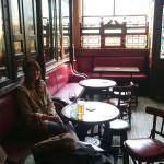 Great Victorian bar